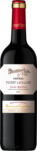 Château Toinet Lavalade