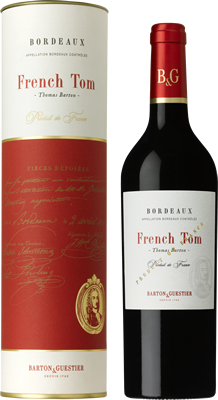 French Tom Reserve Bordeaux
