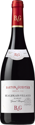 Barton & Guestier Beaujolais-Villages