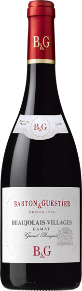 Barton & Guestier Beaujolais Villages